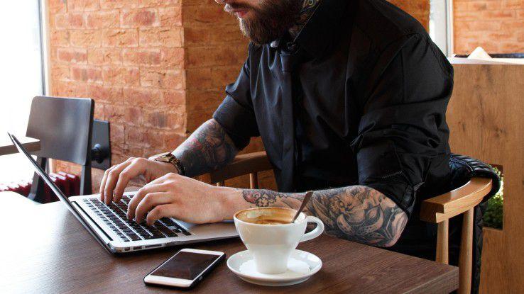 Laut dem Allensbachinstitut trägt jeder Vierte der 16- bis 29-jährigen Deutschen ein Tattoo.