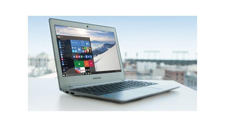 Auf der IFA will Microsoft neue Hardware mit Windows 10 sowie Lösungen sowohl für private als auch professionelle Nutzer vorstellen.