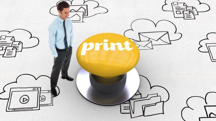 Für Mitarbeiter einer Firma ist das Drucken am Arbeitsplatz eine Selbstverständlichkeit. Für viele Unternehmen macht es Sinn, die dabei jährlich anfallenden Kosten einmal genauer unter die Lupe zu nehmen.