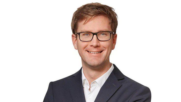 """Bernhard Kirchmair, CDO bei Fritz & Macziol: """"Die Kunden erwarten schnelle Lösungen, sie haben keine Zeit für langwierige Projekte."""""""