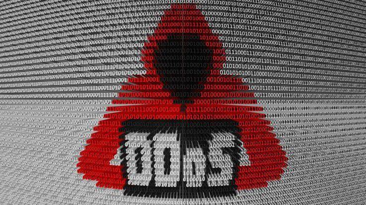 Hacker können unzureichende geschützte vernetzte Devices zu allerlei Schandtaten verwenden.