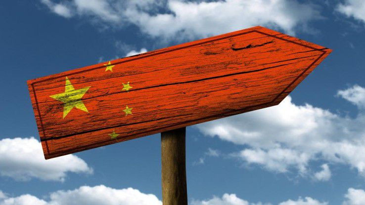Wer in China Geschäfte machen will, muss sich seit Anfang Juni an verschärfte Cybersecurity-Gesetze halten.