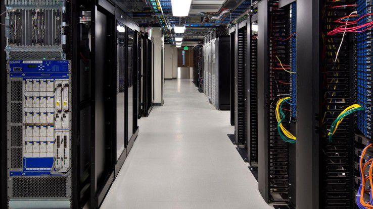 Deutsche Unternehmen glauben ihre IT habe das Know-how für die digitale Transformation.
