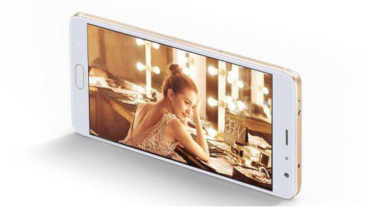 Das Xiaomi Redmi Pro lässt technisch kaum etwas zu wünschen übrig - außer das fehlenden LTE-Band 20.