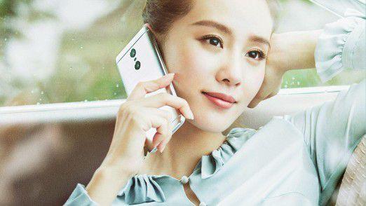 Xiaomi Redmi Pro: Gute Technik im schicken Metallgehäuse