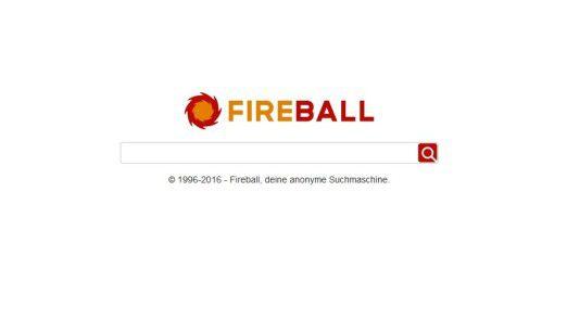 Google-Alternative gefällig? Fireball gibt es noch - beziehungsweise wieder.