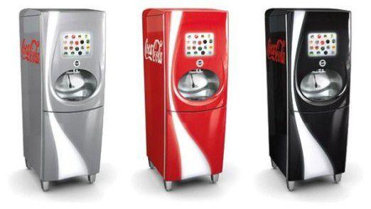 Wegen des Designs und der verbauten Technik wurde Coca-Cola Freestyle vom Forbes-Magazin zum coolsten Produkt der Dekade (neben dem iPhone) gekürt.