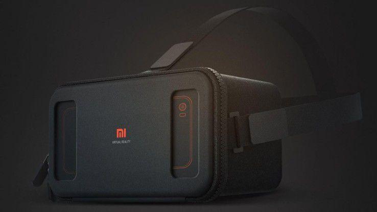 Xiaomi VR Toy Edition