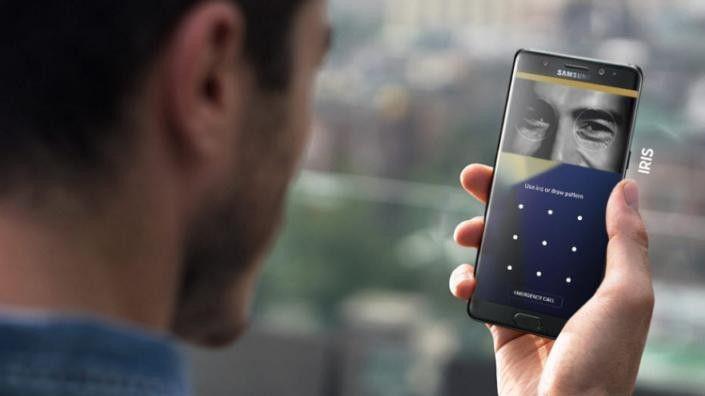 Samsung hat das Austauschprogramm für das Galaxy Note 7 gestartet.