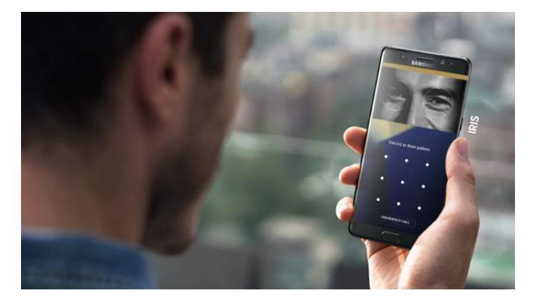 Käufer des gescheiterten Galaxy Note 7 können als Entschädigung das Galaxy S8 oder das Galaxy Note 8 günstiger erwerben.