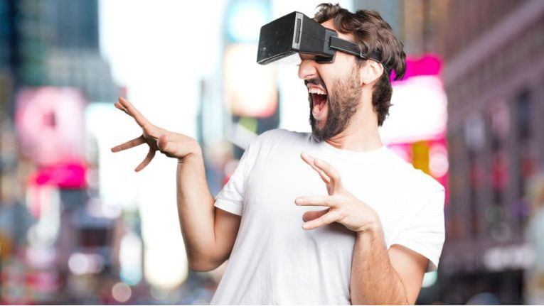 Virtual Reality war 2016 in aller Munde. Doch setzt sich dieser Trend auch durch?