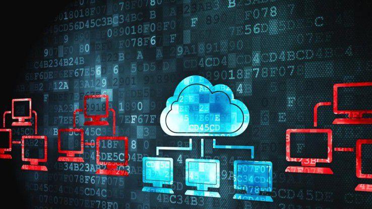 Die Kosten für die Cloud dürfen nicht im Dunkeln bleiben.