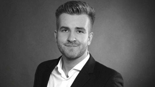 Christoph Zöller ist Geschäftsführer von Instaffo.