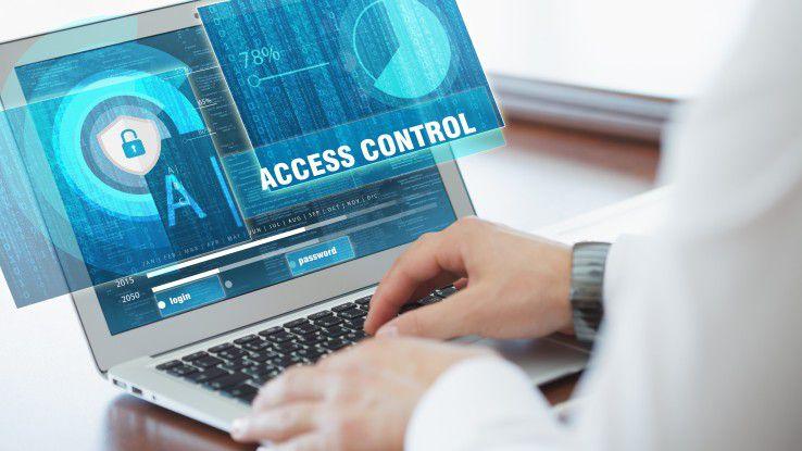 Das vom Hersteller eines Routers vorgegebene Passwort bei der Inbetriebnahme nicht zu ändern, kann teuer werden.