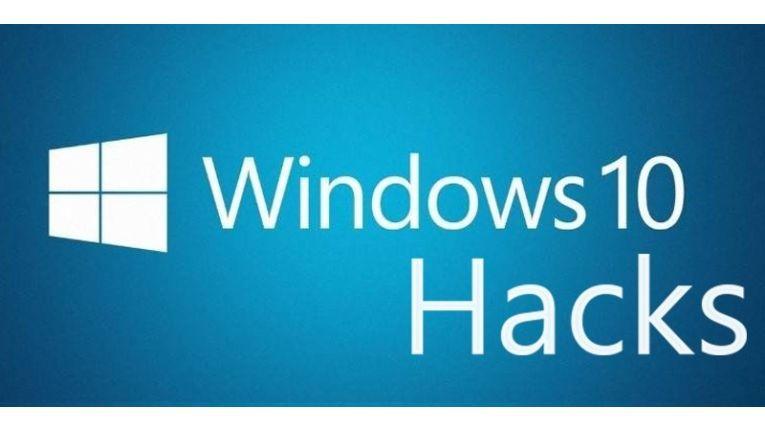 Diese Hacks machen Windows 10 Beine.