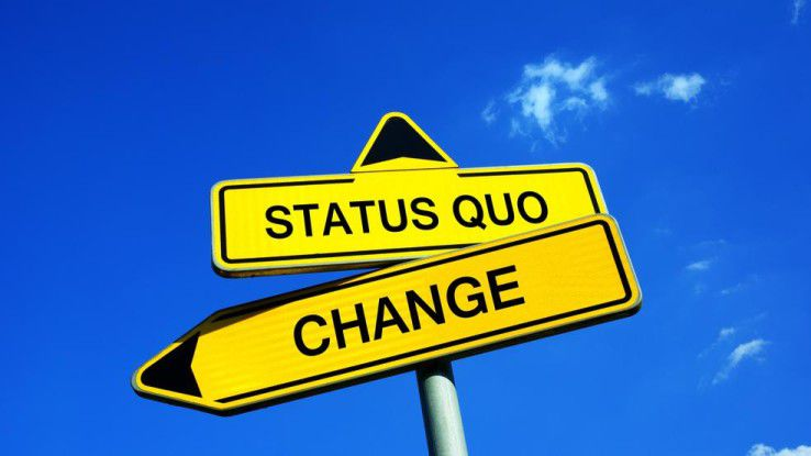 Das digitale Lab kann den Weg zum digitalen Change-Prozess ebnen.
