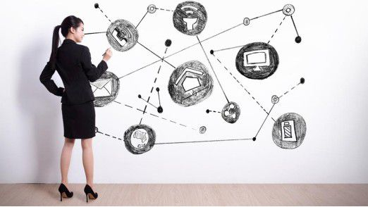 IoT ist bereits gelebte Unternehmensrealität.