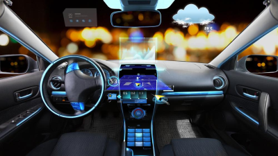 Computerwoche-Webinar: Smart Services: Vorbild Connected Car - Foto: Syda Productions - shutterstock.com