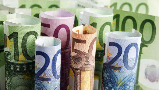 Geld scheint bei den IT-Expertinnen eine untergeordnete Rolle zu spielen - die priorisierten Branchen zahlen nicht am besten.