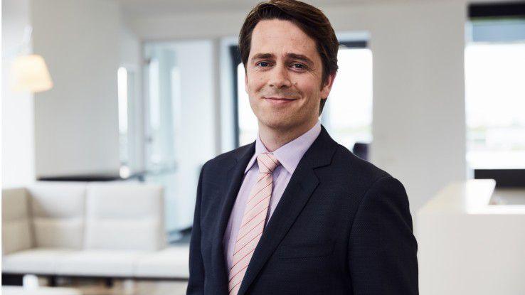 Gregor Bleis von der Business- und IT-Beratung Q_Perior beantwortet vom 08.09. bis 21.09.2016 Fragen im Ratgeber Karriere.