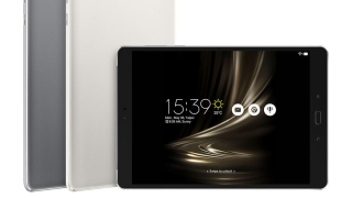 Entertainment-Tablet im Edel-Look: Asus präsentiert ZenPad 3S 10 zur IFA - Foto: Asus