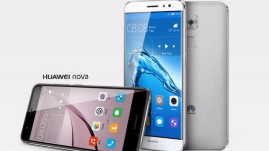 Huawei Nova und Nova Plus sollen im März die neue Android-Version erhalten.