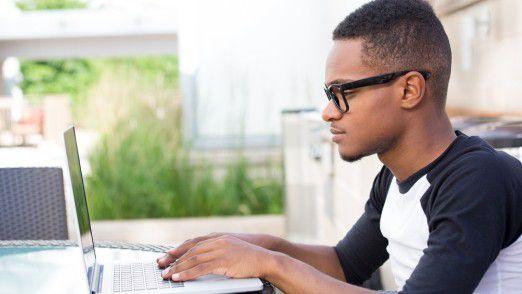 Wer den optimalen Digital Workplace einrichten will, sollte zuvor untersuchen, welcher Typ Wissensarbeiter unterstützt werden soll.
