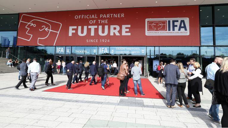 Die IFA gilt nach wie vor als Order-Messe, auf der der Handel seine Order bei den Herstellern in persönlichen Verhandlungen platziert.
