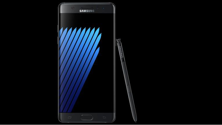Das Samsung Galaxy Note7: Vom Verkaufsstart bis zum Verkaufsstopp.