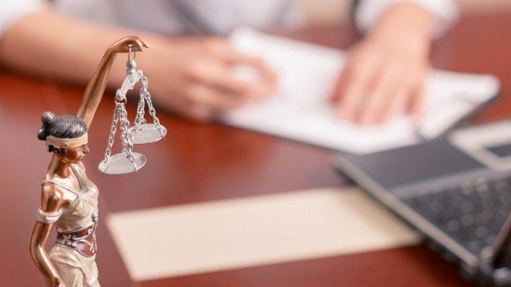 Der kostenlose Online-Kurs richtet sich an Gründer und Entwickler, die sich hinsichtlich des IT-Rechts Kompetenzen aneignen wollen.
