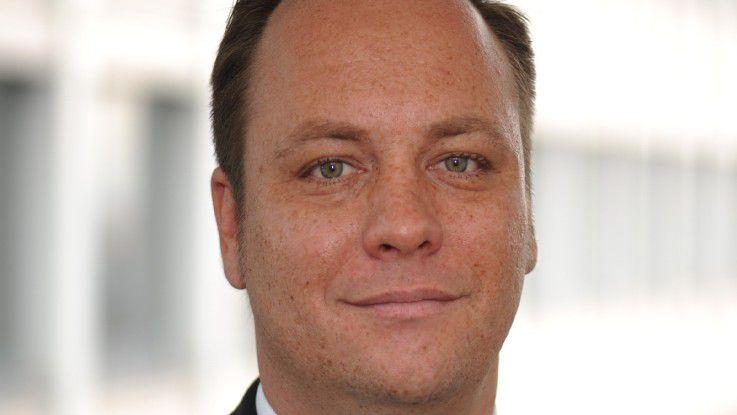 Sebastian Rahm, Abteilungsleiter Rekrutierungsmanagement IT bei Hays, ist der Ansicht, dass sich erst noch zeigen müsse, ob Hadoop im SAP HANA/Cloud-Bereich breiter eingesetzt wird.