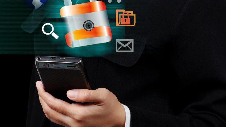Der modifizierte Banking-Trojaner Gugi umgeht die Schutzmassnahmen von Android 6.