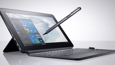 Windows-Tablet : Dell Latitude 11 5175 im Test - Foto: Dell
