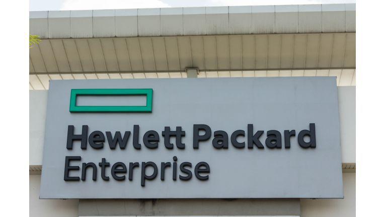 HPE und HP Inc. haben nach der Aufspaltung von HP mit deutlichen Gewinnrückgängen zu kämpfen.
