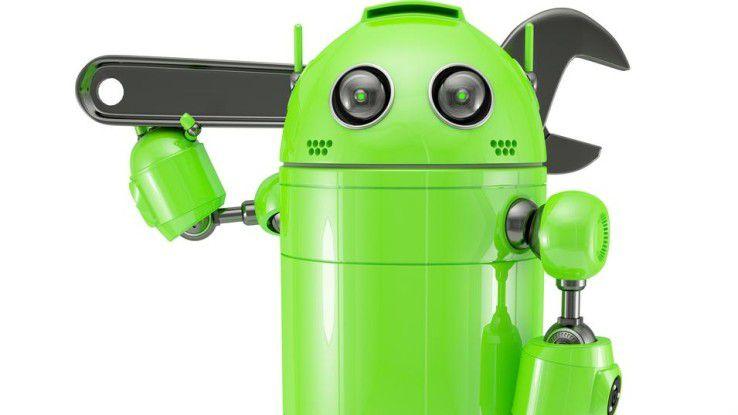 Google behebt mit dem aktuellen Android-Patch 47 Sicherheitslücken.