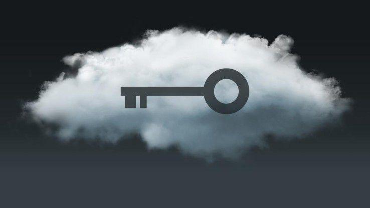 Nur wenige Cloud-Provider bieten eine Ende-zu-Ende-Verschlüsselung mit Hardware-Sicherheitsmodulen.
