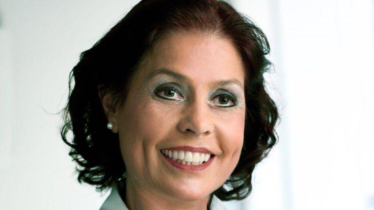 Consuela Utsch, Geschäftsführerin und Gründerin der Acuroc GmbH und der AQRO GmbH, hat die Testfragen für den Scrum-Profi entwickelt.