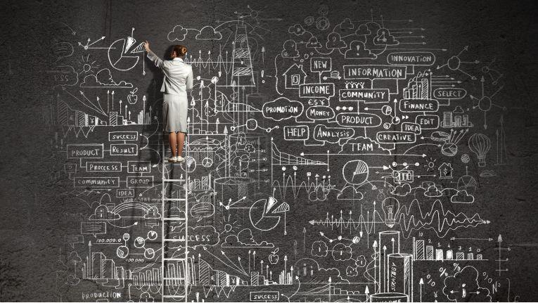 Die Kommunikationsziele von Marketing- und PR-Maßnahmen sollten aus der allgemeinen Unternehmensstrategie abgeleitet werden.