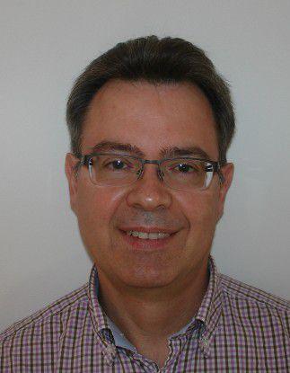 Angel Gonzalez ist als Executive IT Specialist und Client Architect for Blockchain & Analytics in den IBM-Entwicklungslabors Böblingen tätig.