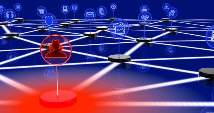Immer häufiger mieten sich Cyberkriminelle Cloud-Server von Amazon oder Google an, um DDoS-Attacken zu starten.
