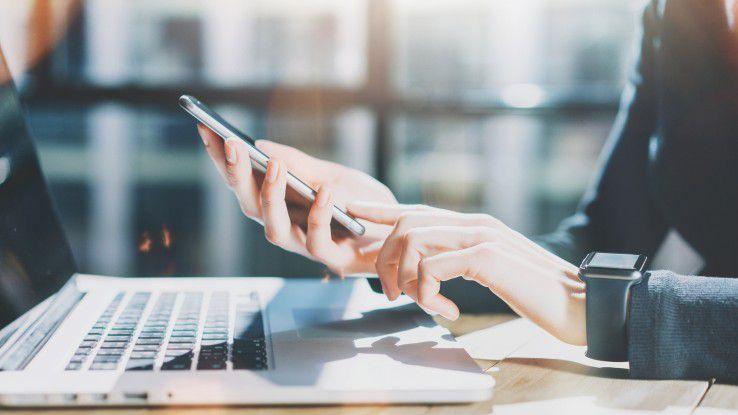 Viele der untersuchten Webangebote der Hochschulen wiesen hinsichtlich ihrer Nutzerfreundlichkeit erhebliche Mängel auf.