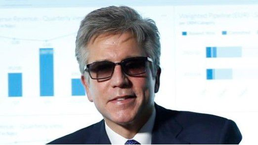 SAP-CEO Bill McDermott