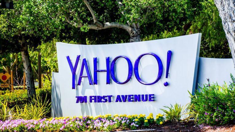 In der Yahoo-Zentrale Sunnyvale rumort es gerade gewaltig.