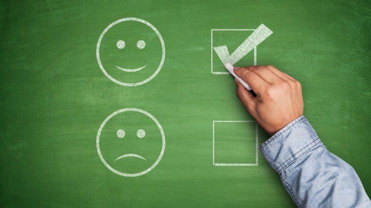 Vielen Organisationen fällt es schwer, den Nutzen von Service-Management zu messen.