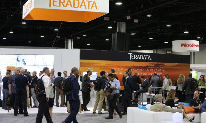 Teradata will näher an die Business-Entscheider ran - ein Ansinnen, das nicht nur der Analytics-Spezialist hegt.