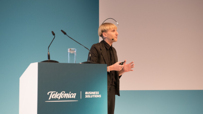 Digital Innovation Day 2016: Besser vernetzt - Foto: Telefonica
