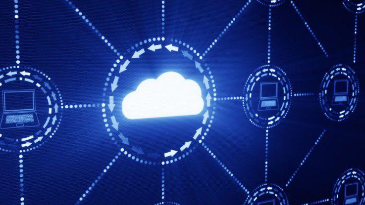 Mehr als 85 Prozent der mittelständischen Unternehmen in Deutschland beschäftigen sich bereits intensiv mit dem Thema Cloud.