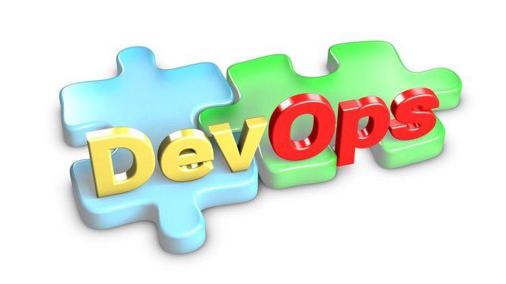 Ziemlich sicher ist: Der DevOps-Trend wird noch etwas bleiben...