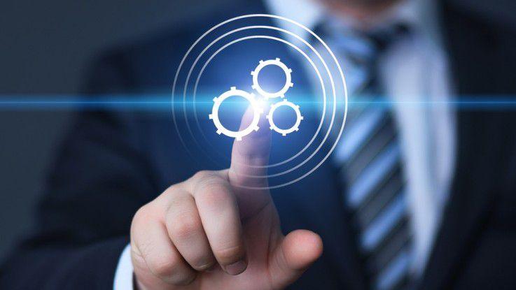 Automatisierung kommt dank DevOps schneller in den Security-Prozessen an.