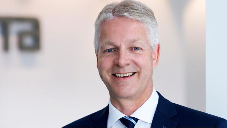 Swen Rehders ist seit Juni 2015 Geschäftsführer von NTT Data.